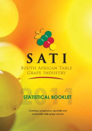 Sati Statistieke 2011