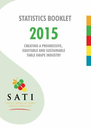 Sati Statistieke 2015