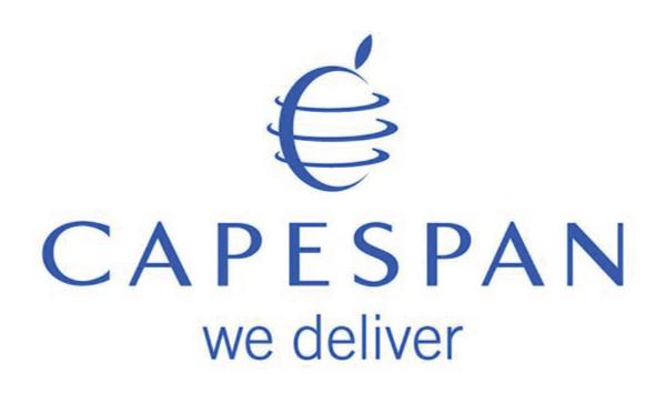 Capespan