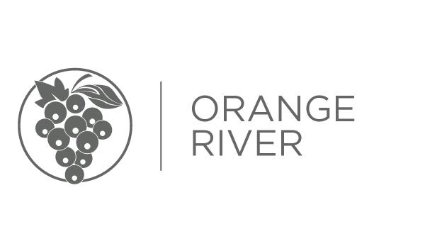 China Sati Orange River