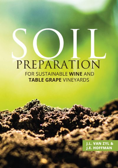 Soil Preparation Book Cover